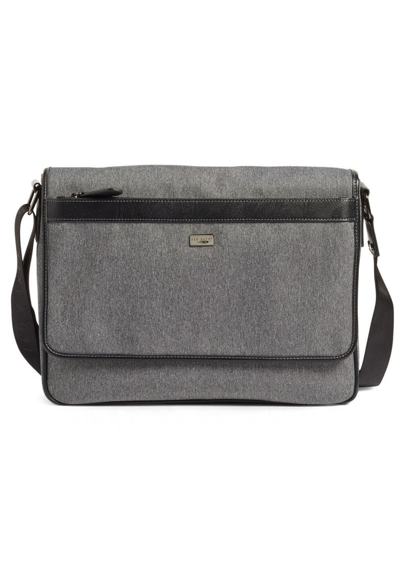 Ted Baker London Nano Messenger Bag