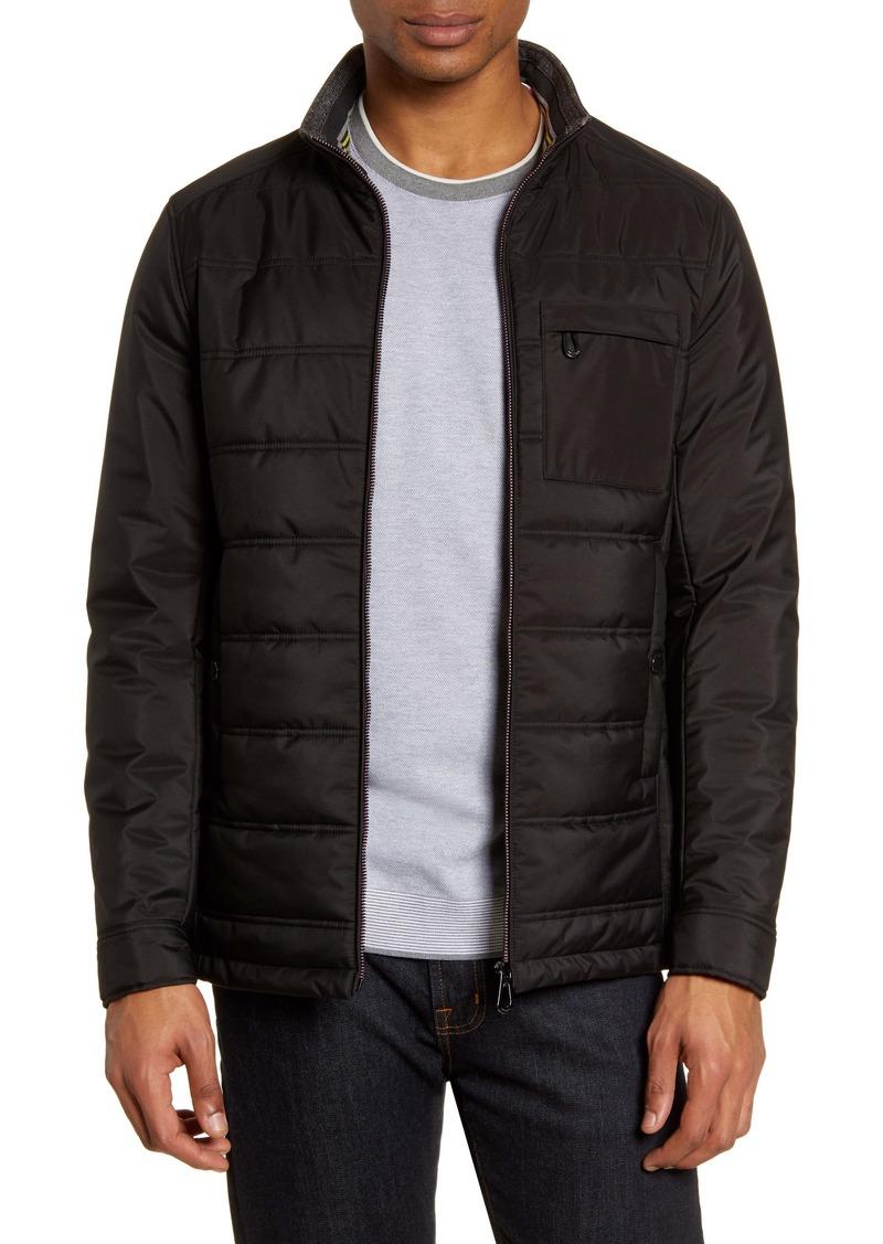 Ted Baker London Narddog Quilted Jacket