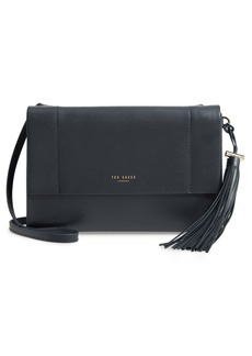 Ted Baker London Natalei Leather Crossbody Bag