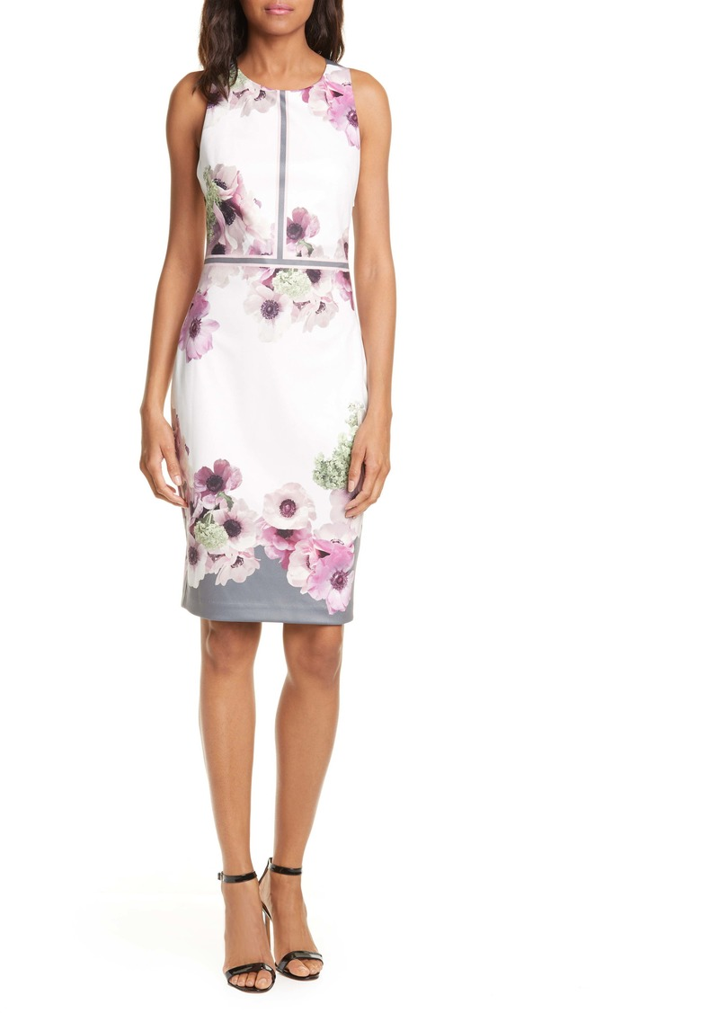 Ted Baker London Nanina Cocktail Dress