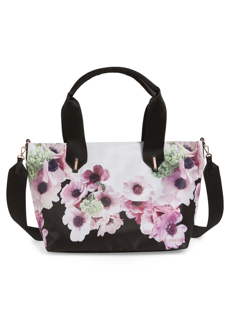 Ted Baker London Neapolitan Small Tote Bag
