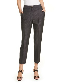 Ted Baker London Neolaat Jacquard Pants