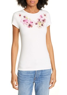 Ted Baker London Neopolitan Fitted Tee