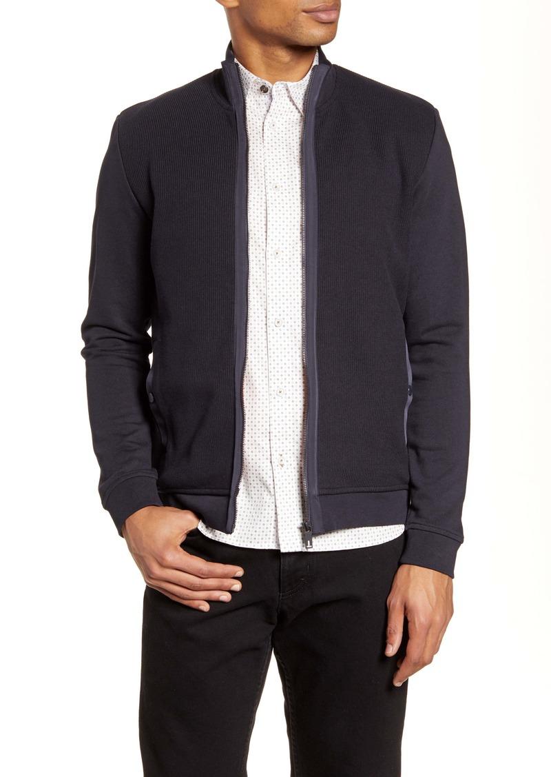 Ted Baker London Newbag Slim Fit Jacket