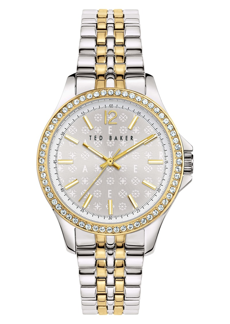 Ted Baker London Nicolya Bracelet Watch, 38mm