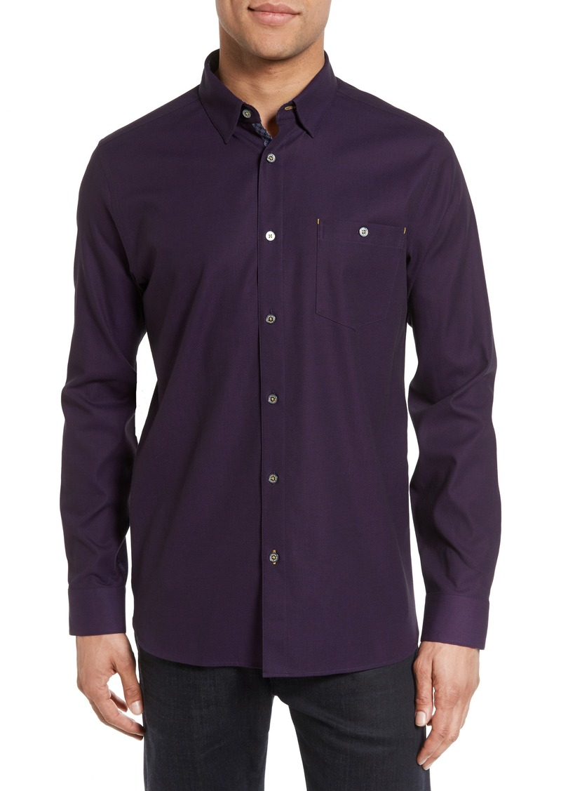 On sale today ted baker ted baker london nordlux modern for Ted baker shirts sale online
