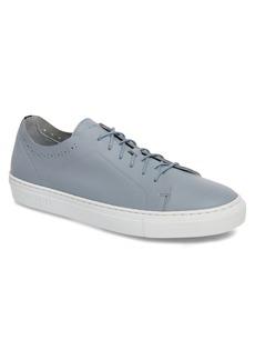 Ted Baker London Nowull Brogued Sneaker (Men)