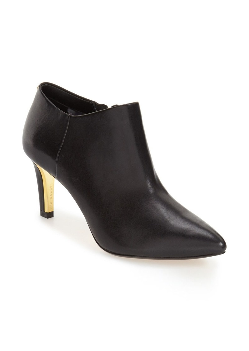 Ted Baker London 'Nyiri' Pointy Toe Bootie (Women)