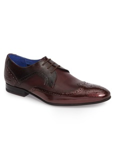 Ted Baker London Oakke Wingtip (Men)
