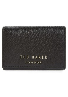 Ted Baker London Odelle Leather Wallet