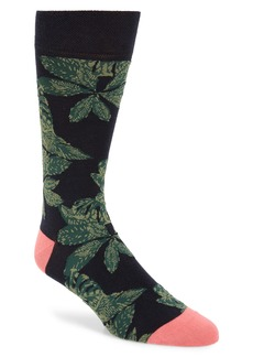 Ted Baker London Olgrams Floral Socks