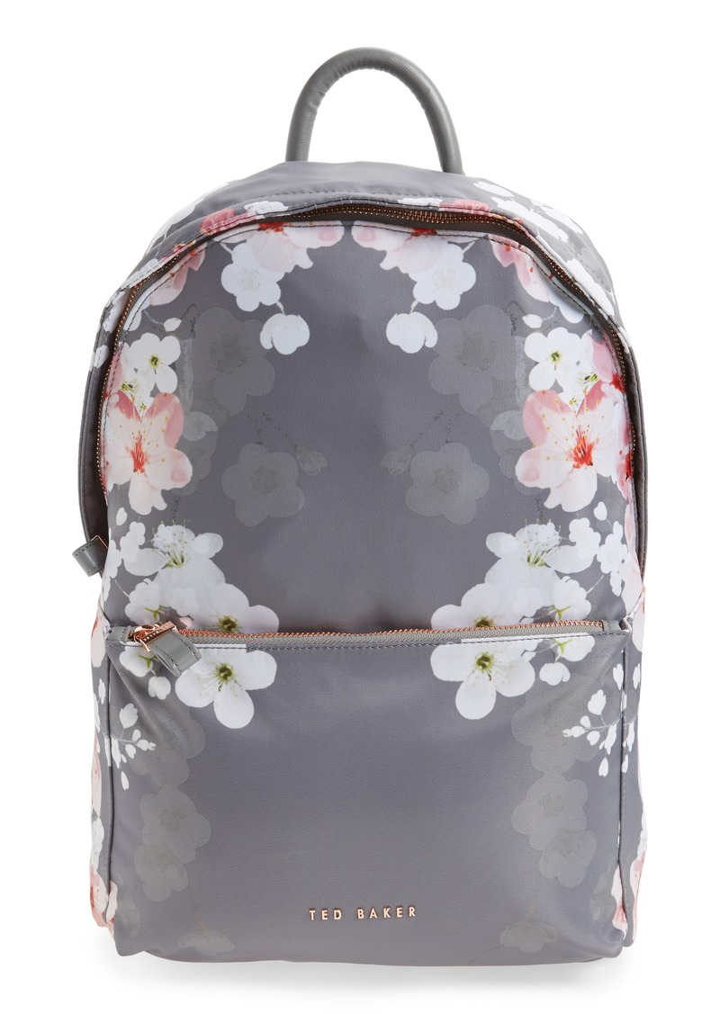 6f893144b Ted Baker Ted Baker London Olica Oriental Blossom Backpack