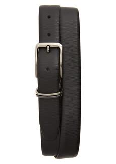 Ted Baker London Olivio Leather Belt