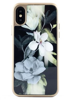 Ted Baker London Opal Glass iPhone X/Xs Case