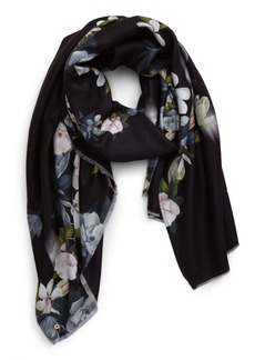 Ted Baker London Opal Wide Scarf