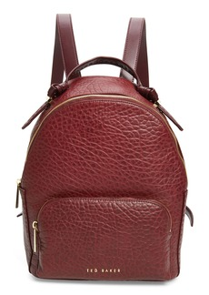 Ted Baker London Orilyy Leather Backpack