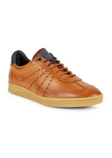 Ted Baker London Orlee Leather Sneakers