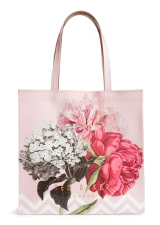Ted Baker London Palace Gardens Large Icon Tote