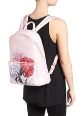 360034832 Ted Baker Ted Baker London Palace Gardens Nylon Backpack | Handbags