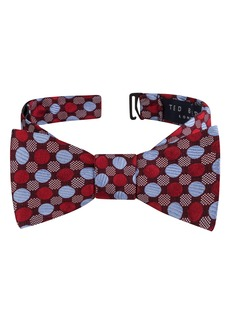 Ted Baker London Parque Jacquard Silk Bow Tie