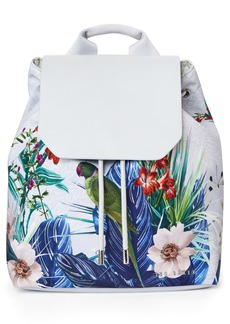 Ted Baker London Passha Drawstring Backpack