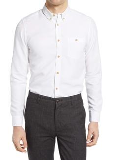 Ted Baker London Piktur Button-Down Shirt