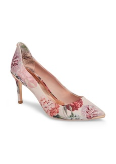 Ted Baker London Pointy Toe Pump (Women)