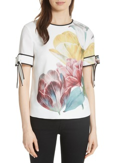 Ted Baker London Pollie Tranquility Top
