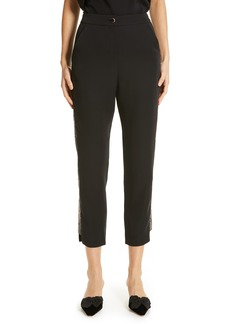 Ted Baker London Polliit Sequin Side Panel Pants
