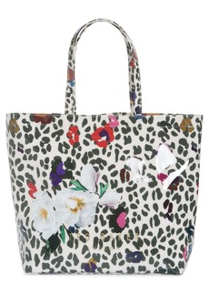 Ted Baker London Polycon Wilderness Large Icon Tote