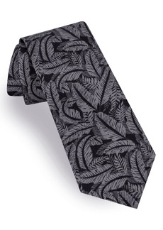 Ted Baker London Print Silk Tie