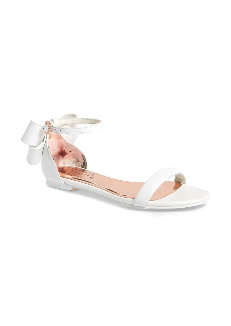 116f854d9d0 Ted Baker Ted Baker London Qaprie Ankle Strap Sandal (Women)
