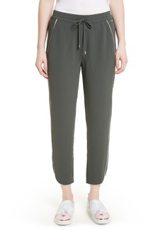 Ted Baker London Quenbie Piped Jogger Pants