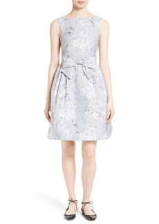 Ted Baker London Quett Fit & Flare Dress
