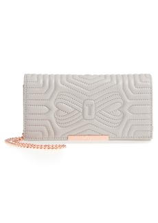 088133c6689 On Sale today! Ted Baker Ted Baker London Bowwe Box Clutch