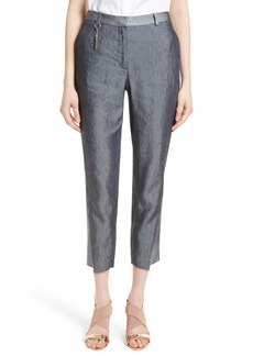 Ted Baker London Quintai Swing Side Panel Trousers