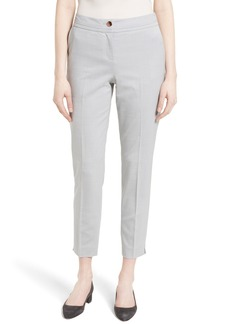 Ted Baker London Radiiat Slim Ankle Suit Pants