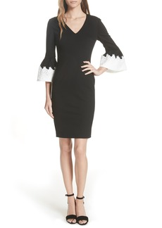 Ted Baker London Rastrel Sheath Dress