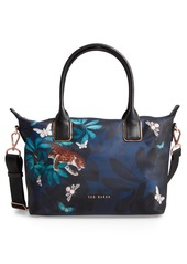 Ted Baker London Regiina Houdini Small Nylon Tote