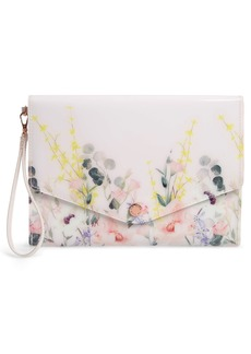 Ted Baker London Regina Elegant Envelope Clutch