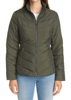 Ted Baker London Renika Packable Quilted Jacket