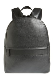 Ted Baker London Rickrak Leather Backpack