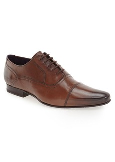 Ted Baker London 'Rogrr 2' Cap Toe Oxford (Men)