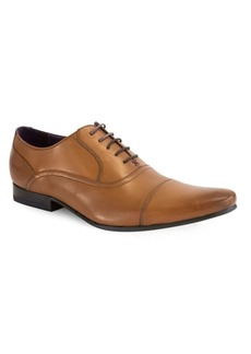 Ted Baker London Rogrr Leather Oxfords