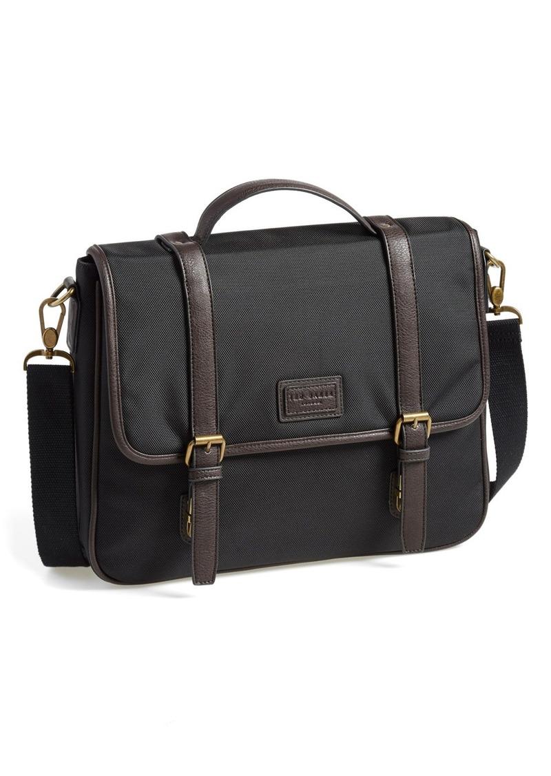Ted Baker London 'Rooks' Messenger Bag