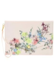 Ted Baker London Rosette Clutch