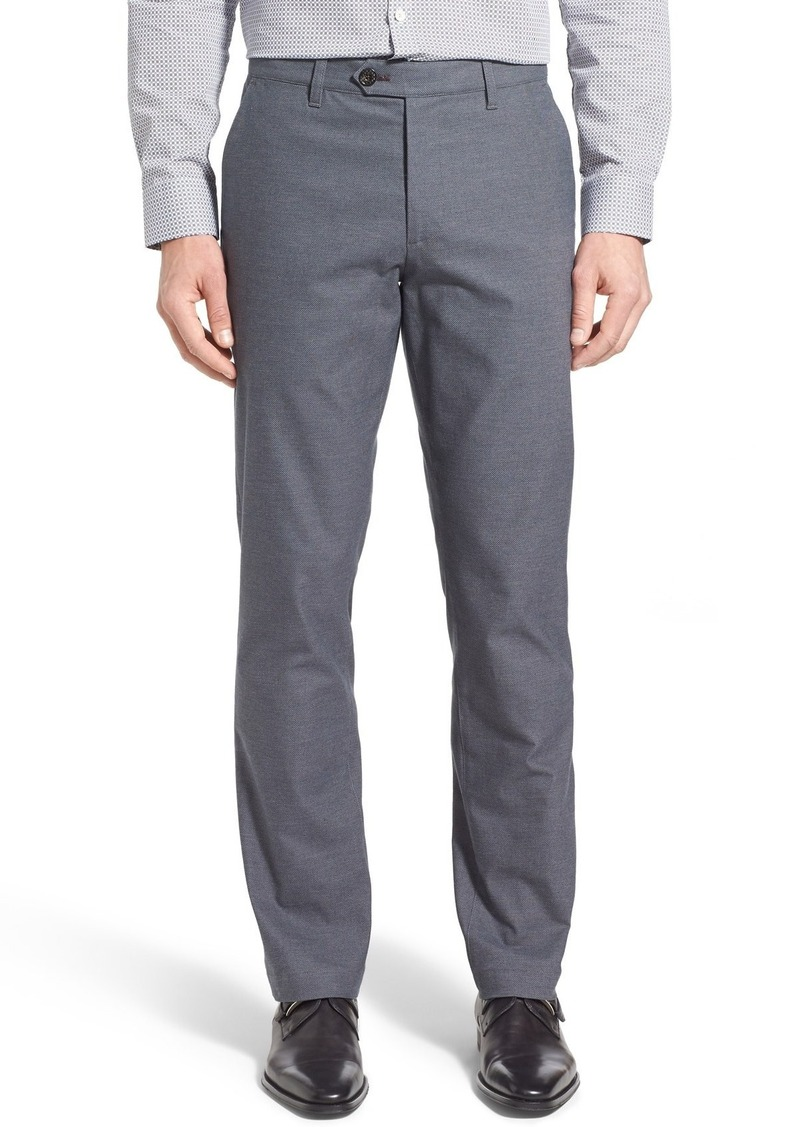 389e3b1f1ac2a Ted Baker Ted Baker London  Roynew  Flat Front Pants