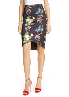 Ted Baker London Ruella Oracle Pencil Skirt