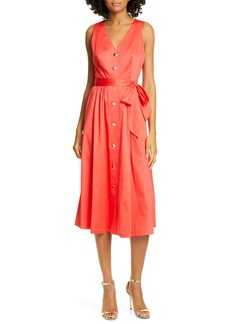 5c9f134597a0 Ted Baker Ted Baker London Hanie High/Low Maxi Dress | Dresses
