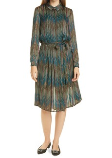 Ted Baker London Saphy Shirt Dress